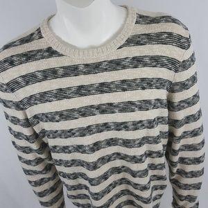American Eagle Knit Sweater Sz L